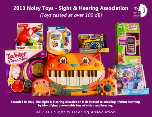 Toys Hearing